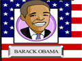 Obama Race for the White House