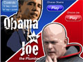 Obama vs Joe the Plumber
